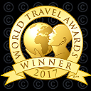 World Travel Awards Winner 2017