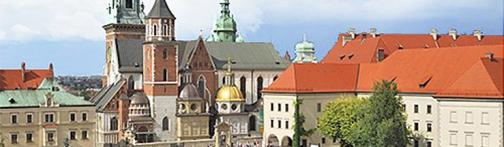 2020 Poland and Baltic Capitals tour, Escorted 13 Day
