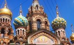 Best Day trips, Saint Petersburg Russia