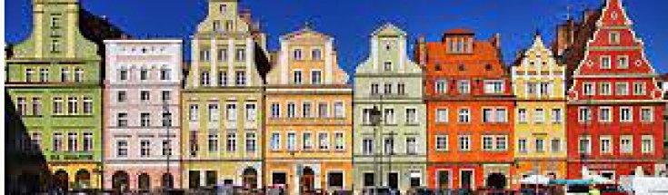 Grand tour of Poland, Escorted 14 Days