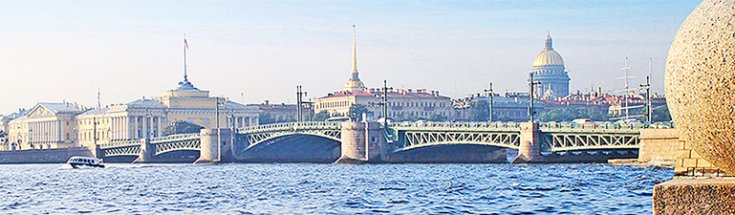 St. Petersburg At Its Best Packages